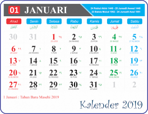 percetakan kalender di surabaya