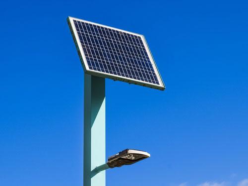 Pju Solar Cell