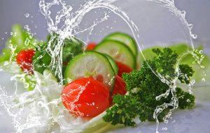 tips cara benar mengolah sayuran