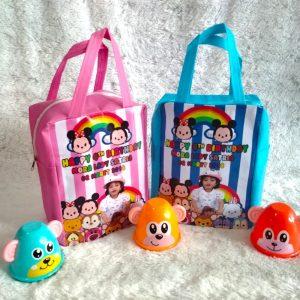 Goodie Bag Untuk Ulang tahun