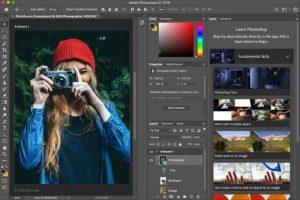 Cara mengecilkan Ukuran Foto pakai Adobe Photoshop