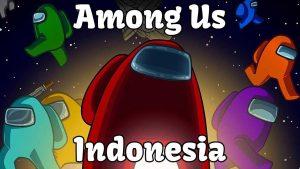 among us indonesia