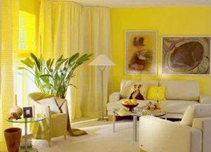 Warna Cat Agar Ruangan Terlihat Terang